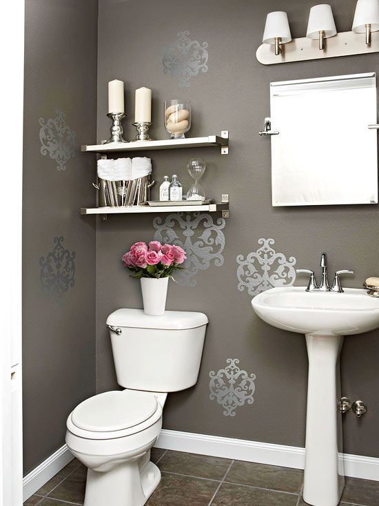 Dazzling Idea Tips For Small Spaces